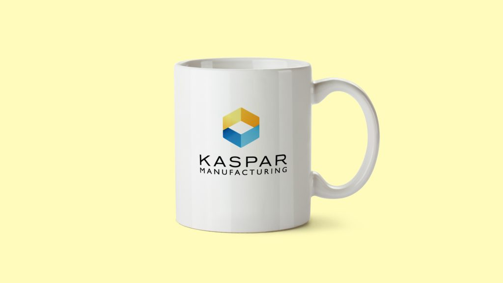 Kaspar Manufacturing Cup