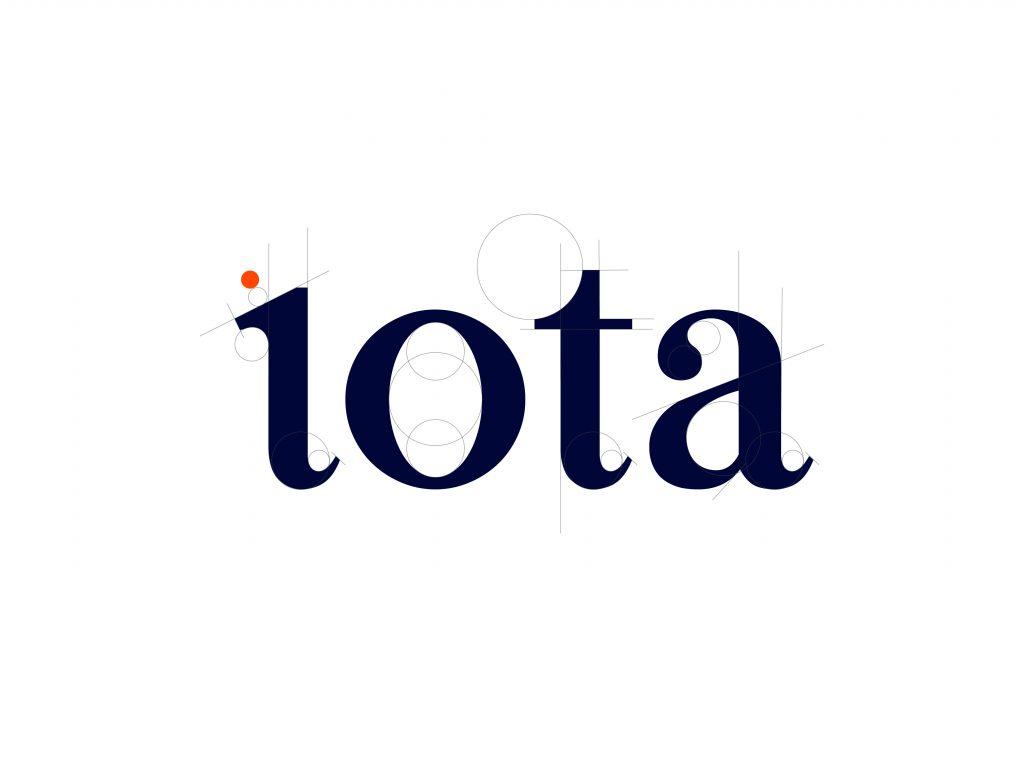 Iota Logo Schematics-